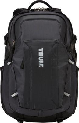 Thule EnRoute Escort 2 Daypack 27L Black - Thule Laptop Backpacks