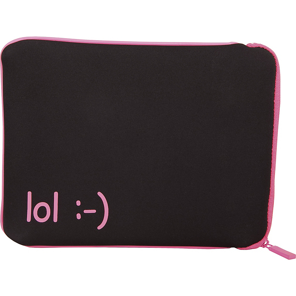 Urban Factory 10 Sleeve for Tablet Fuchsia Urban Factory Electronic Cases