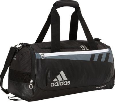 adidas Team Issue Small Duffle Black - adidas All Purpose Duffels