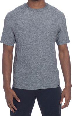 Soybu Men's Levity Short Sleeve 2XL - Storm - Soybu Men's Apparel
