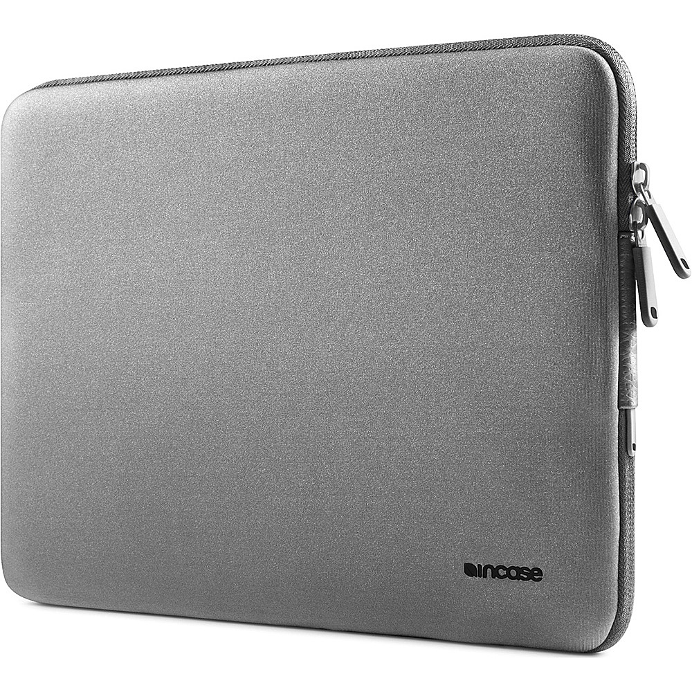 Incase Neoprene Pro Sleeve 13 MacBook Slate Gray Incase Electronic Cases