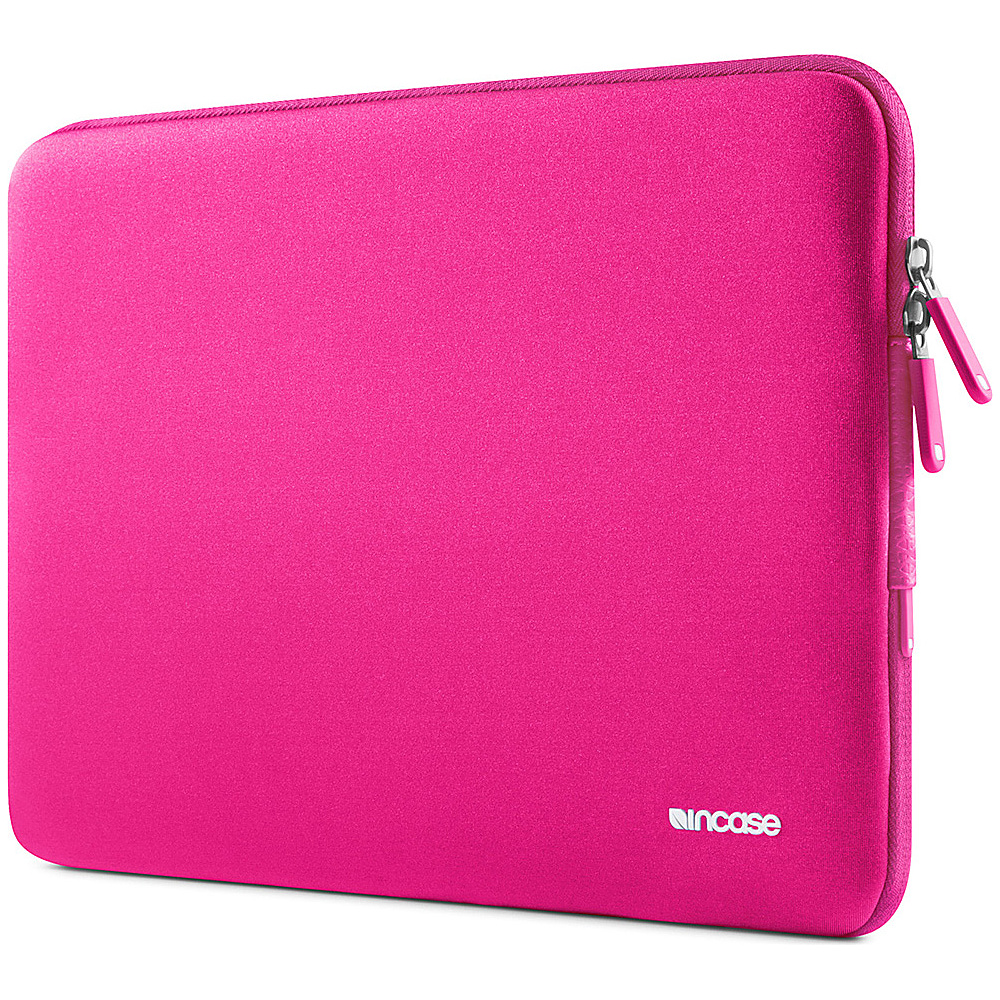 Incase Neoprene Pro Sleeve 13 MacBook Hot Magenta Incase Electronic Cases