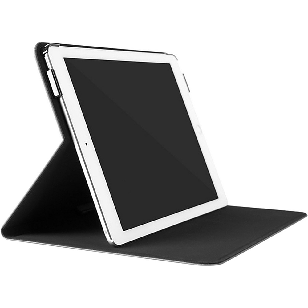 Incase Incase Book Jacket Slim iPad Air 2 Charcoal Incase Electronic Cases