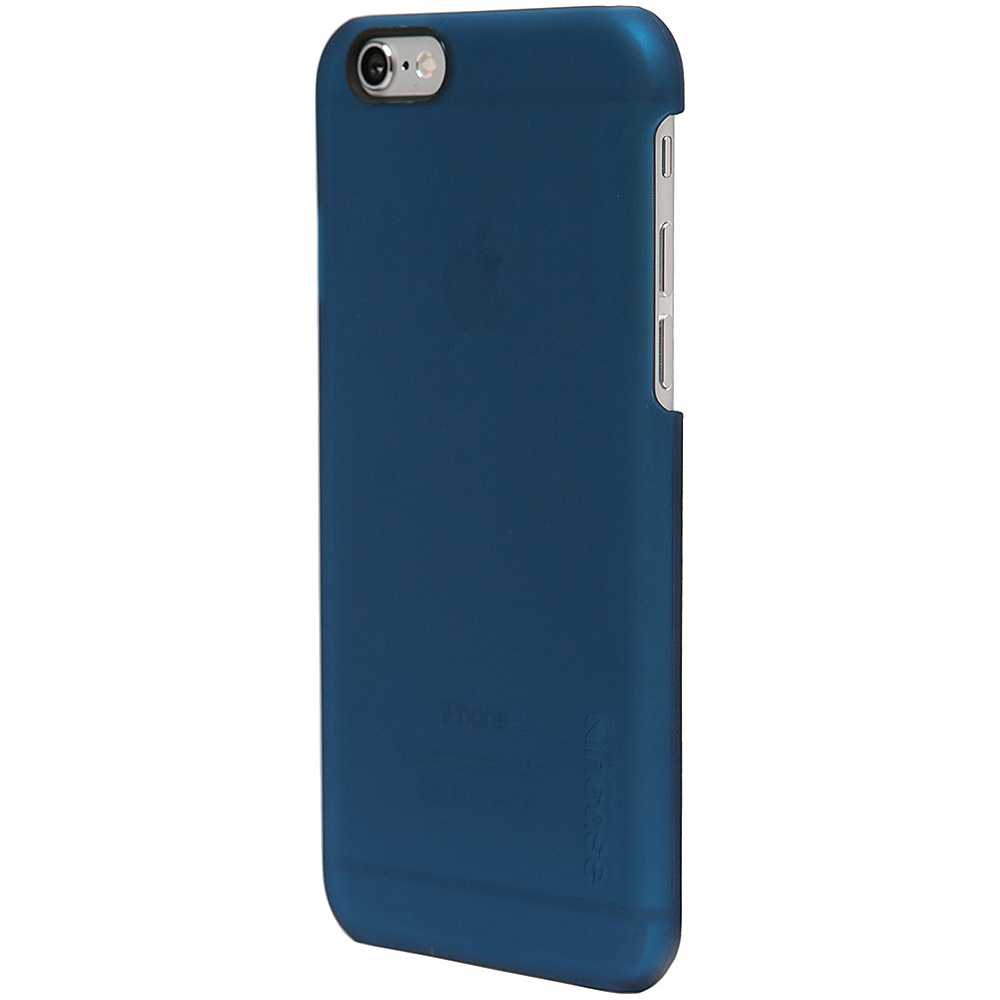Incase Soft Touch Quick Snap Case iPhone 6 Blue Moon Incase Electronic Cases