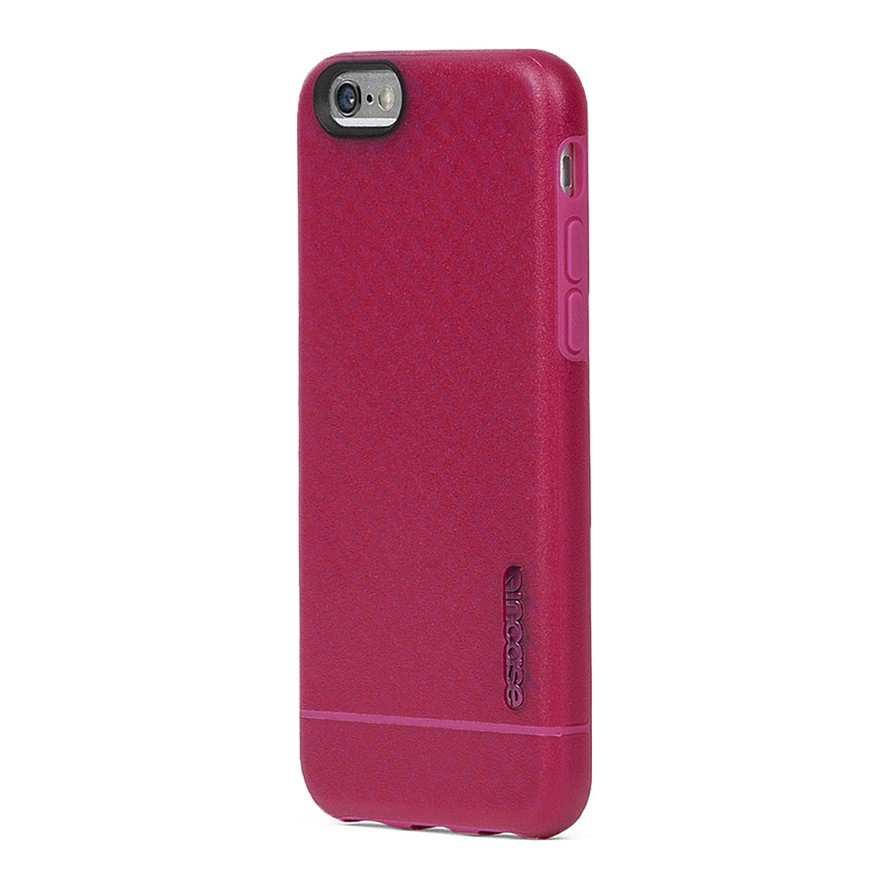 Incase Smart SYSTM Case for iPhone 6 Pink Sapphire Incase Electronic Cases
