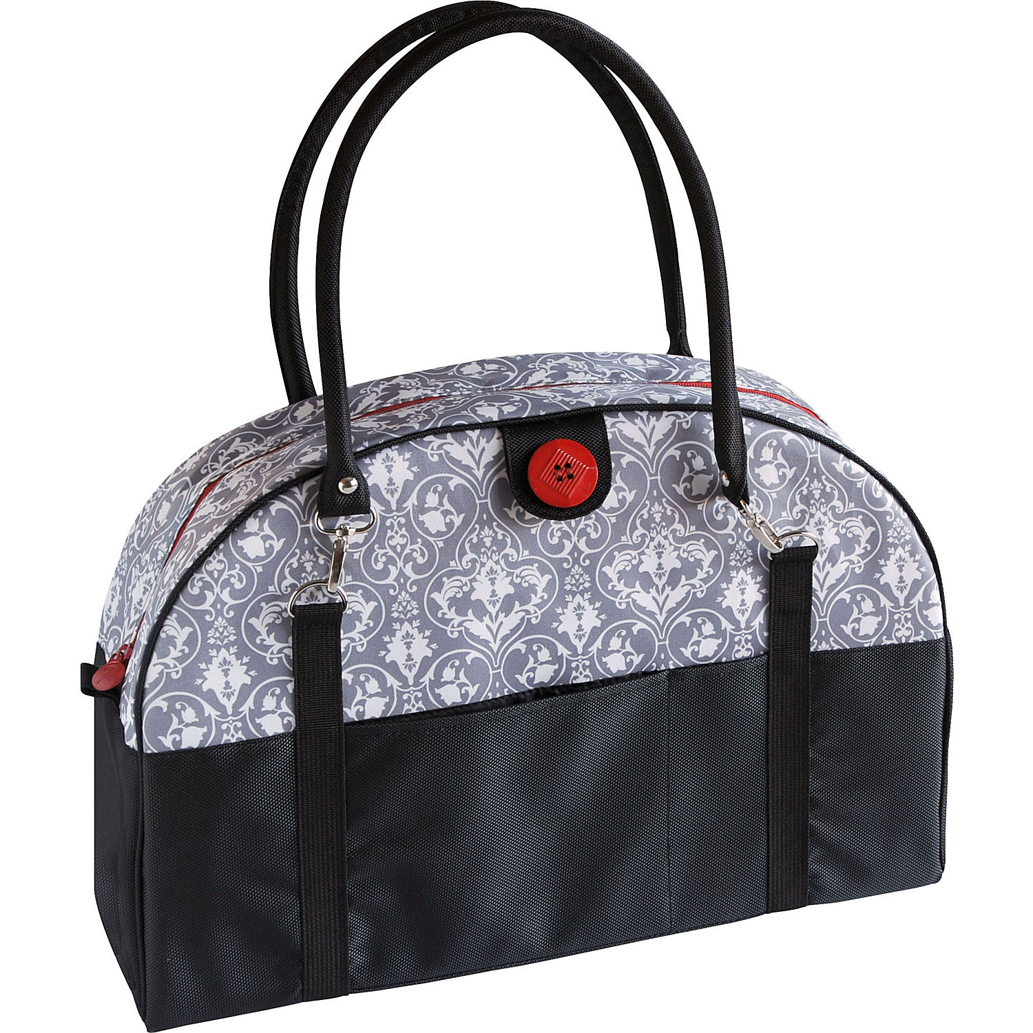 2 red hens coop carry all diaper bag. Black Bedroom Furniture Sets. Home Design Ideas
