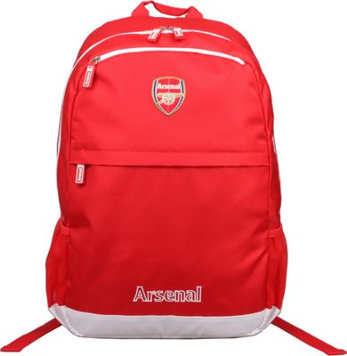 Image of Arsenal Team Backpack Red - Arsenal Team School & Day Hiking Backpacks