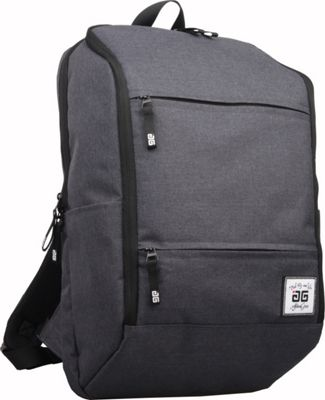 AfterGen Travelers Backpack Grey - AfterGen Business & Laptop Backpacks