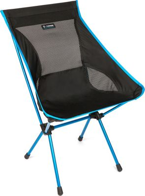 Helinox Camp Chair Black - Helinox Outdoor Accessories