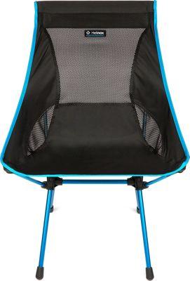Helinox Camp Chair Black - Helinox Outdoor Accessories
