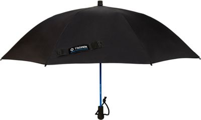 Helinox Trekking Umbrella Black - Helinox Umbrellas and Rain Gear