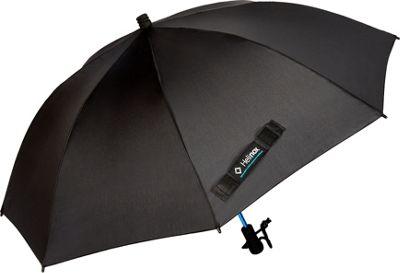 Helinox Trekking Umbrella Black - Helinox Umbrellas and Rain Gear