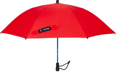 Helinox Trekking Umbrella Red - Helinox Umbrellas and Rain Gear