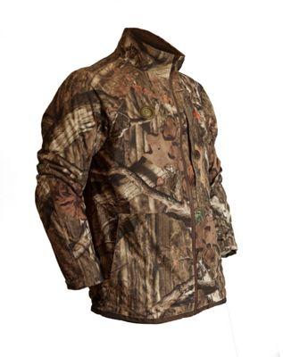 My Core Control Lightweight Rut Season Jacket 2XL - Mossy Oak Infinity Break-Up Camo - My Core Control Men's Apparel