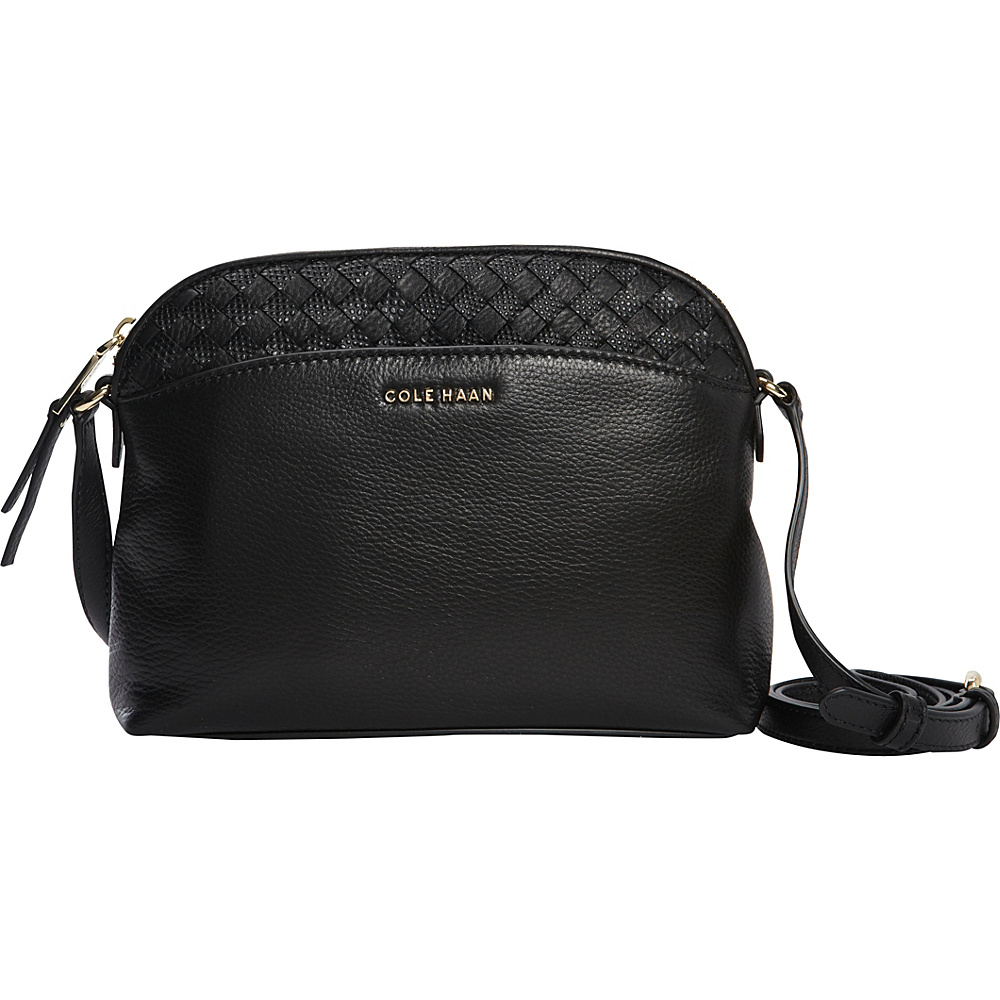 d248fc1104 $200.00 More Details · Cole Haan Luella Crossbody Black - Cole Haan  Designer Handbags