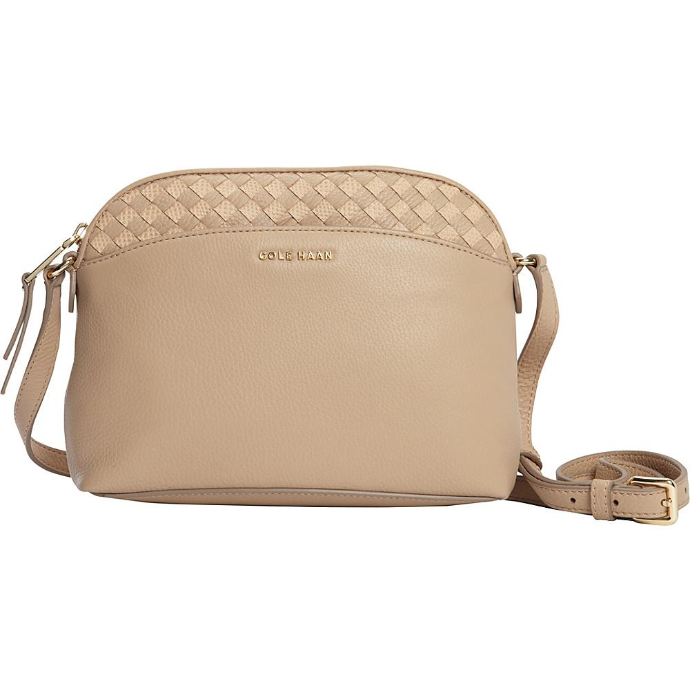 c6b9a5615f $200.00 More Details · Cole Haan Luella Crossbody Sandstone - Cole Haan  Designer Handbags