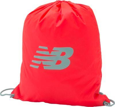 New Balance Gymsack Backpack Alpha Orange - New Balance Everyday Backpacks