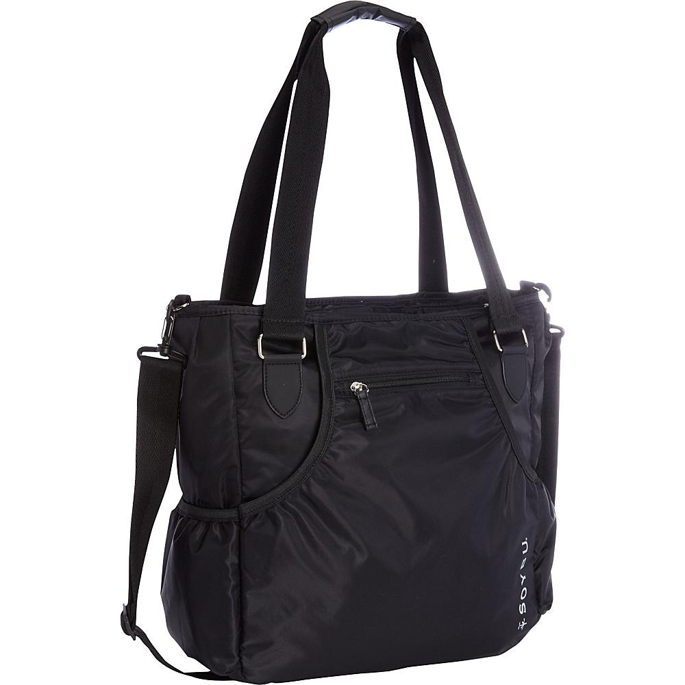 Soybu Moksha Convertible Bag Black - Soybu Other Sports Bags - Sports, Other Sports Bags