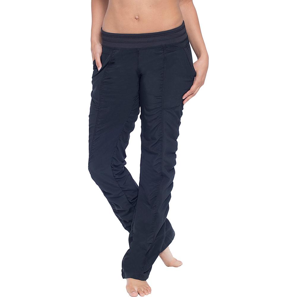 Soybu Lauren Pant XL - Black - Soybu Womens Apparel - Apparel & Footwear, Women's Apparel