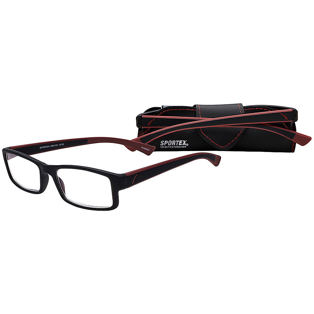 Select A Vision SportexAR Reading Glasses 2.50 Grey Select A Vision Sunglasses