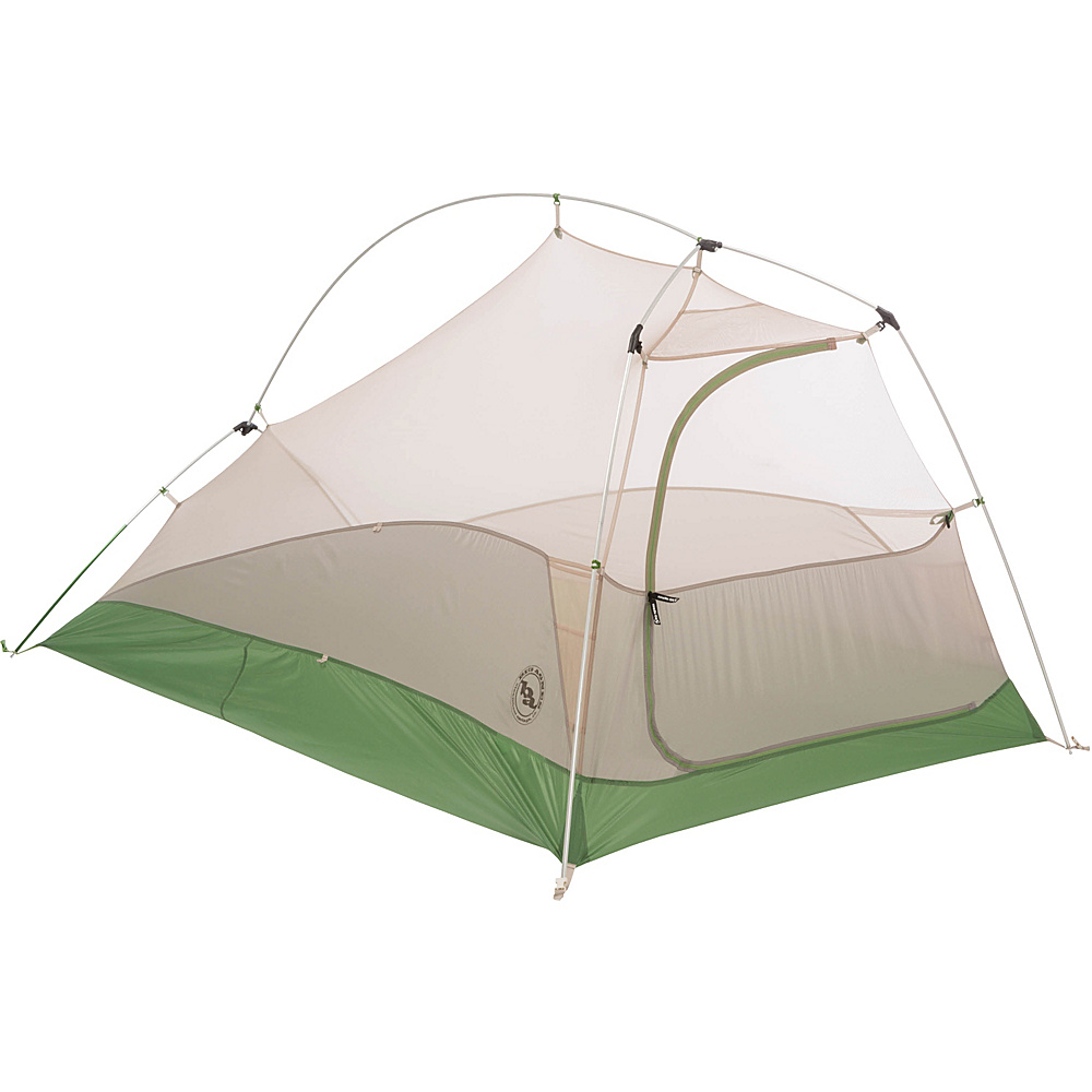 Big Agnes Seedhouse SL 2 Person Tent Ash Green Big Agnes Outdoor Accessories
