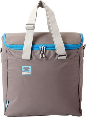 Mountainsmith Cooler Cube Ice Grey - Mountainsmith Travel Coolers