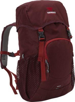 Mountainsmith Rockit 16 Hiking Backpack Huckleberry - Mountainsmith Everyday Backpacks