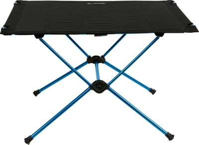 Helinox Table One Hard Top Black - Helinox Outdoor Accessories