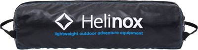Helinox Table One Hard Top Black - Helinox Outdoor Accessories