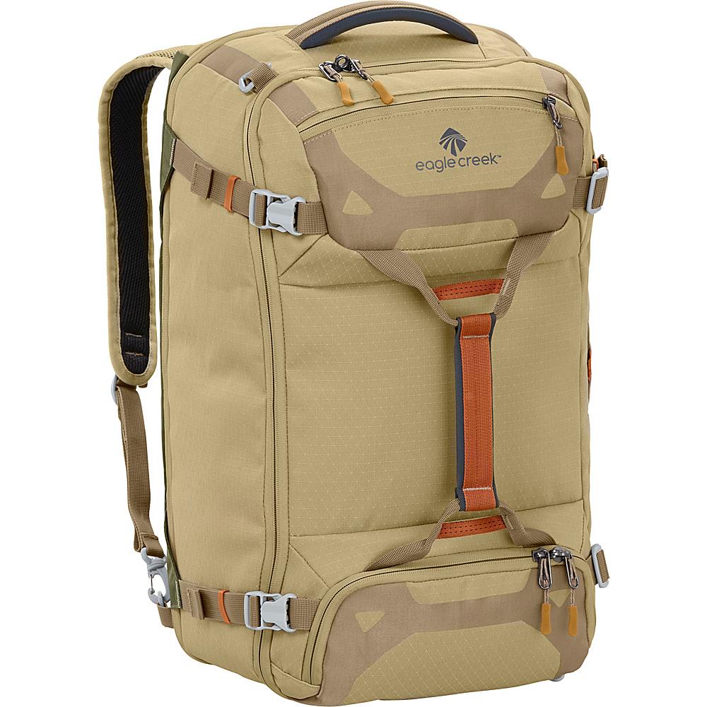 Eagle Creek Load Hauler Expandable Tan/Olive - Eagle Creek Travel Backpacks - Backpacks, Travel Backpacks