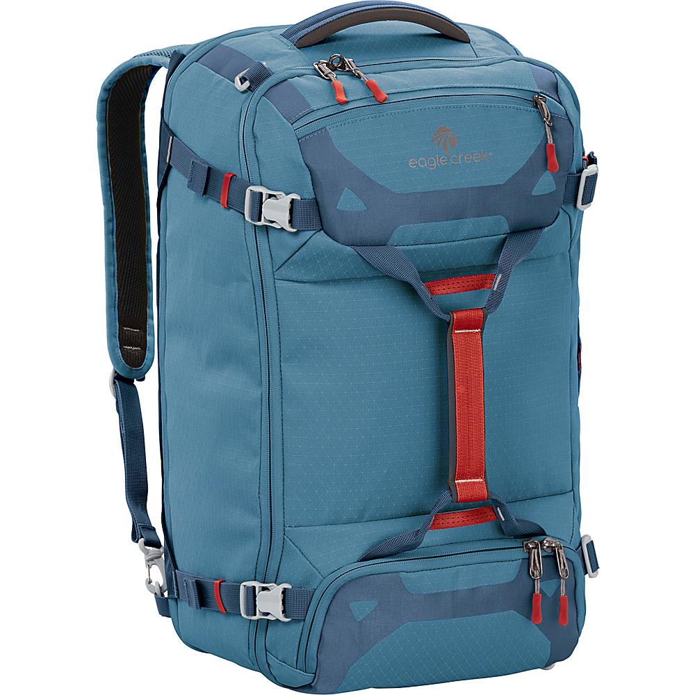 Eagle Creek Load Hauler Expandable Smokey Blue - Eagle Creek Travel Backpacks - Backpacks, Travel Backpacks