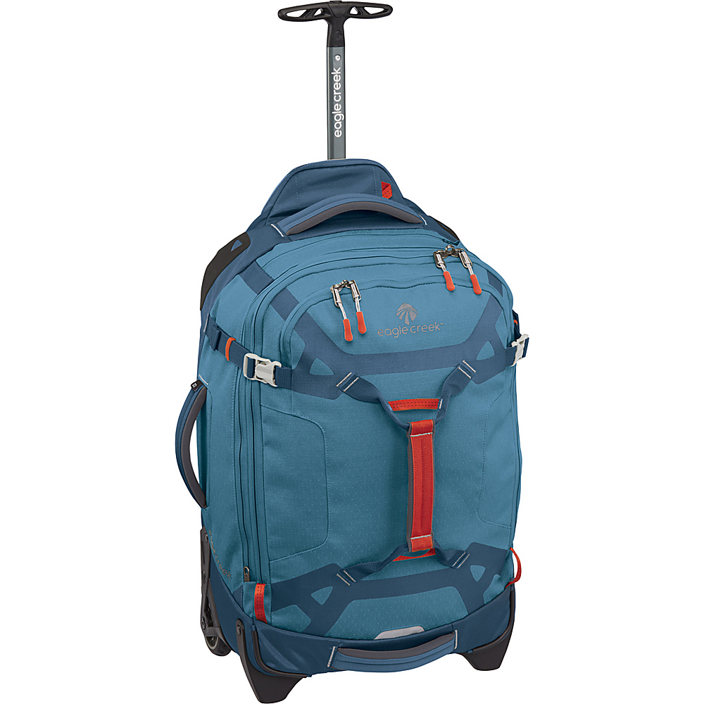 Eagle Creek Load Warrior 22 Duffel Bag Smokey Blue - Eagle Creek Travel Duffels - Duffels, Travel Duffels