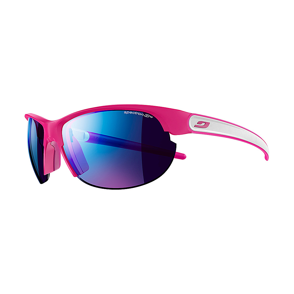Julbo Breeze With Spectron 3cf Lens Pink Fuchsia Julbo Sunglasses