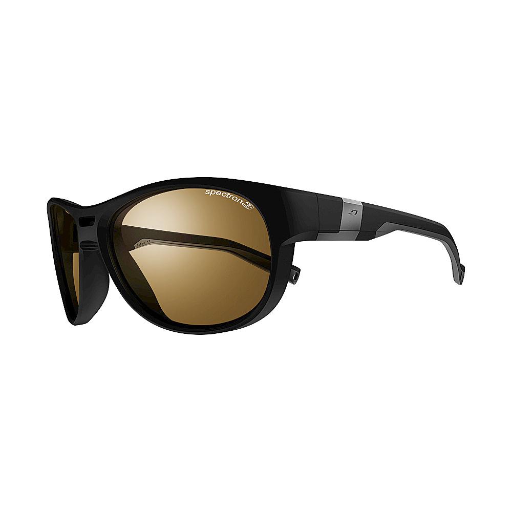 Julbo Shore Sunglasses with Spectron Lens Black - Julbo Sunglasses