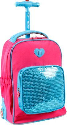 Kid Rolling Backpack – TrendBackpack