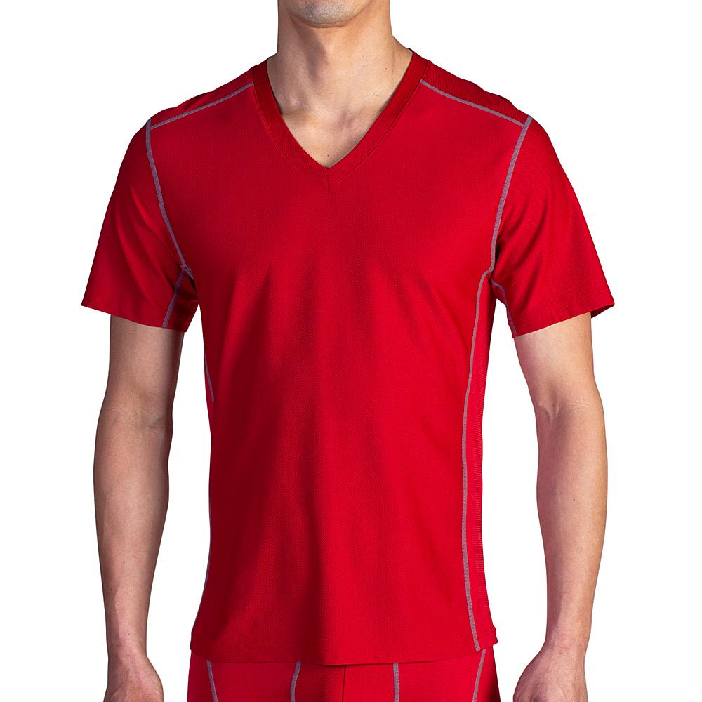 ExOfficio Give-N-Go Sport Mesh V L - Stop - ExOfficio Mens Apparel - Apparel & Footwear, Men's Apparel