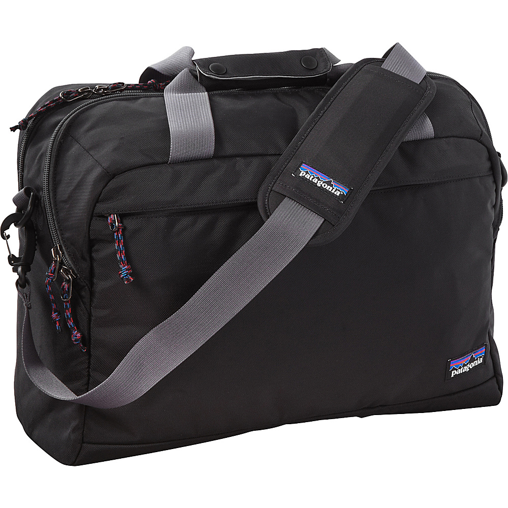 Patagonia Headway Brief Black Patagonia Non Wheeled Business Cases