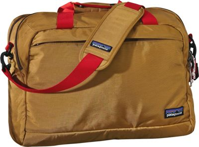 Patagonia Headway Brief Oaks Brown - Patagonia Non-Wheeled Business Cases