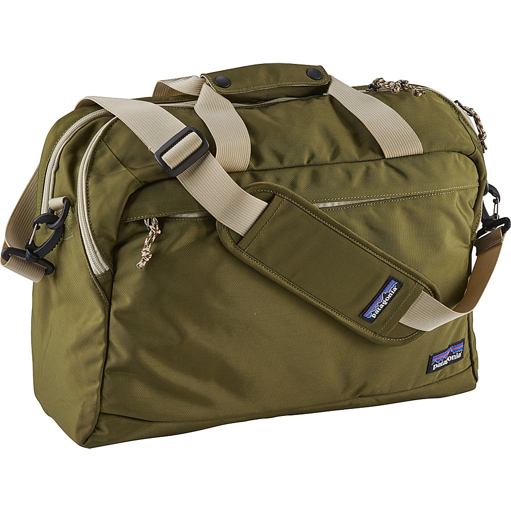 Patagonia Headway Brief Gorge Green - Patagonia Non-Wheeled Business Cases - Work Bags & Briefcases, Non-Wheeled Business Cases