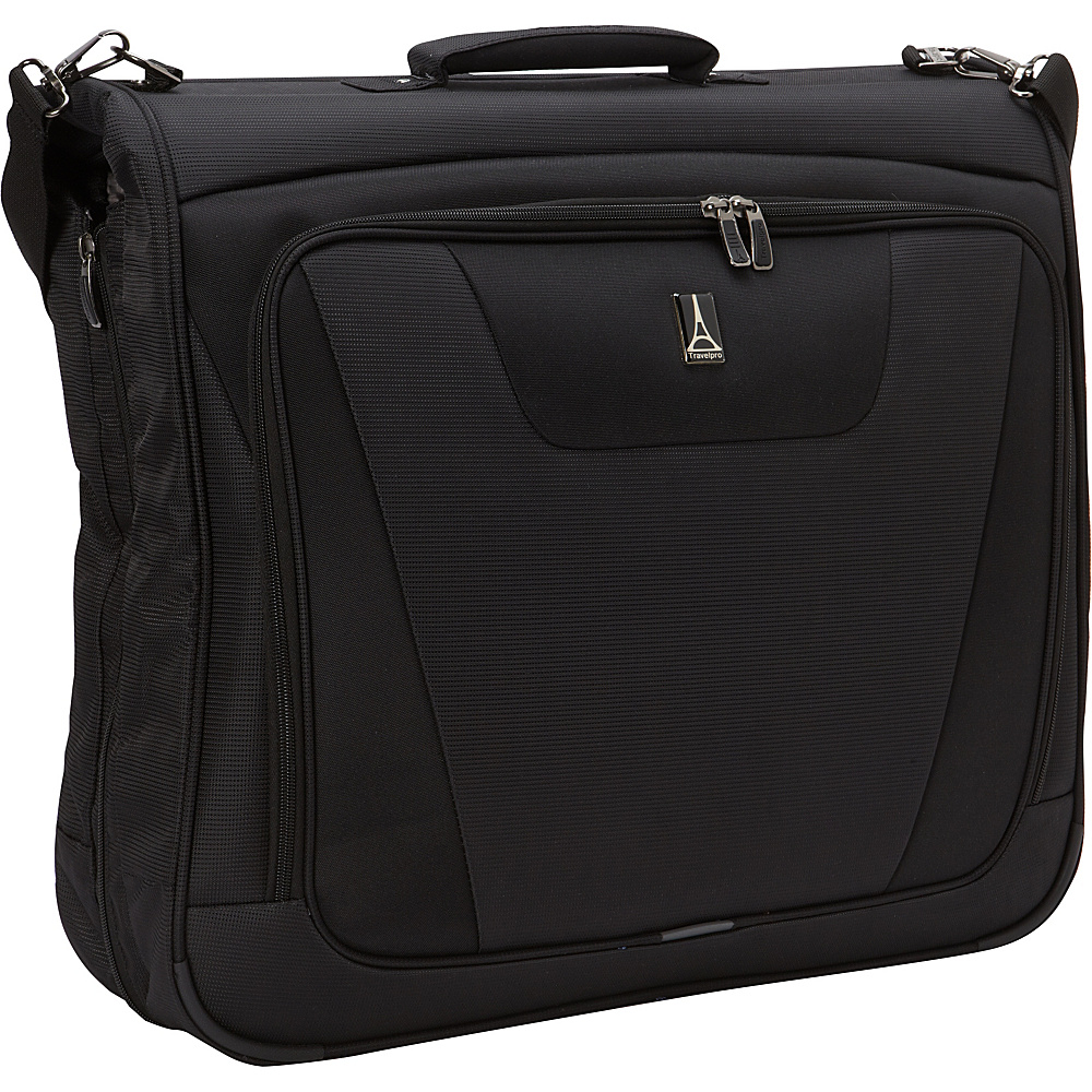 Travelpro Maxlite 4 Bi Fold Garment Bag Black Travelpro Garment Bags