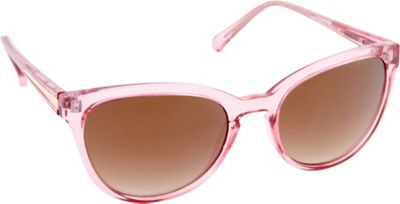 Vince Camuto Eyewear VC672 Sunglasses Pink - Vince Camuto Eyewear Sunglasses