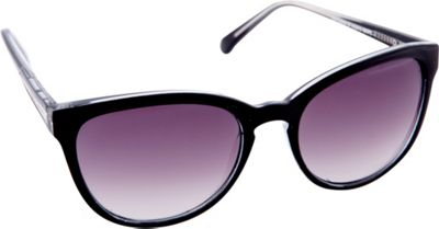 Vince Camuto Eyewear VC672 Sunglasses Black - Vince Camuto Eyewear Sunglasses