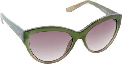 Vince Camuto Eyewear VC694 Sunglasses Green - Vince Camuto Eyewear Sunglasses