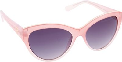 Vince Camuto Eyewear VC694 Sunglasses Pink - Vince Camuto Eyewear Sunglasses