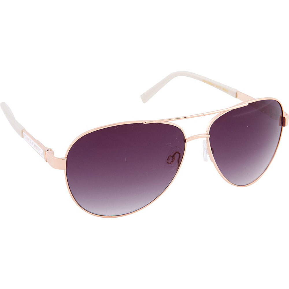 Vince Camuto Eyewear VC711 Sunglasses Rose Gold Vince Camuto Eyewear Sunglasses