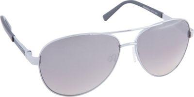 Vince Camuto Eyewear VC711 Sunglasses Silver - Vince Camuto Eyewear Sunglasses