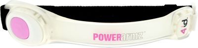 Image of 4id PowerArmz 2 Pack Light Set Pink - 4id Sports Accessories