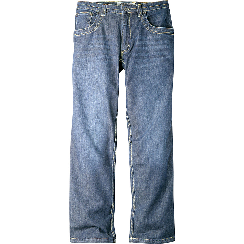 Mountain Khakis Camber 109 Jeans 38 - 34in - Light Denim - Mountain Khakis Mens Apparel - Apparel & Footwear, Men's Apparel