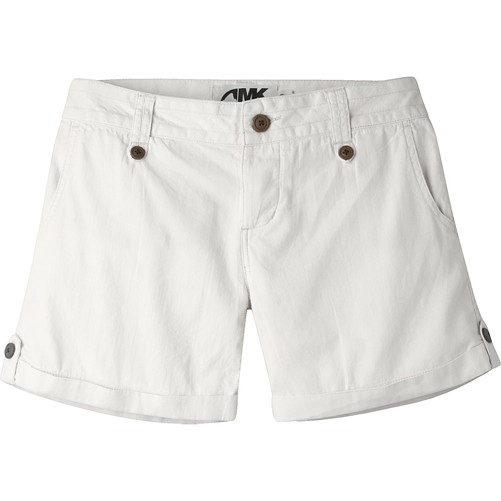 Mountain Khakis Island Shorts 8 - 5in - Linen - 10 Petite - Mountain Khakis Womens Apparel - Apparel & Footwear, Women's Apparel
