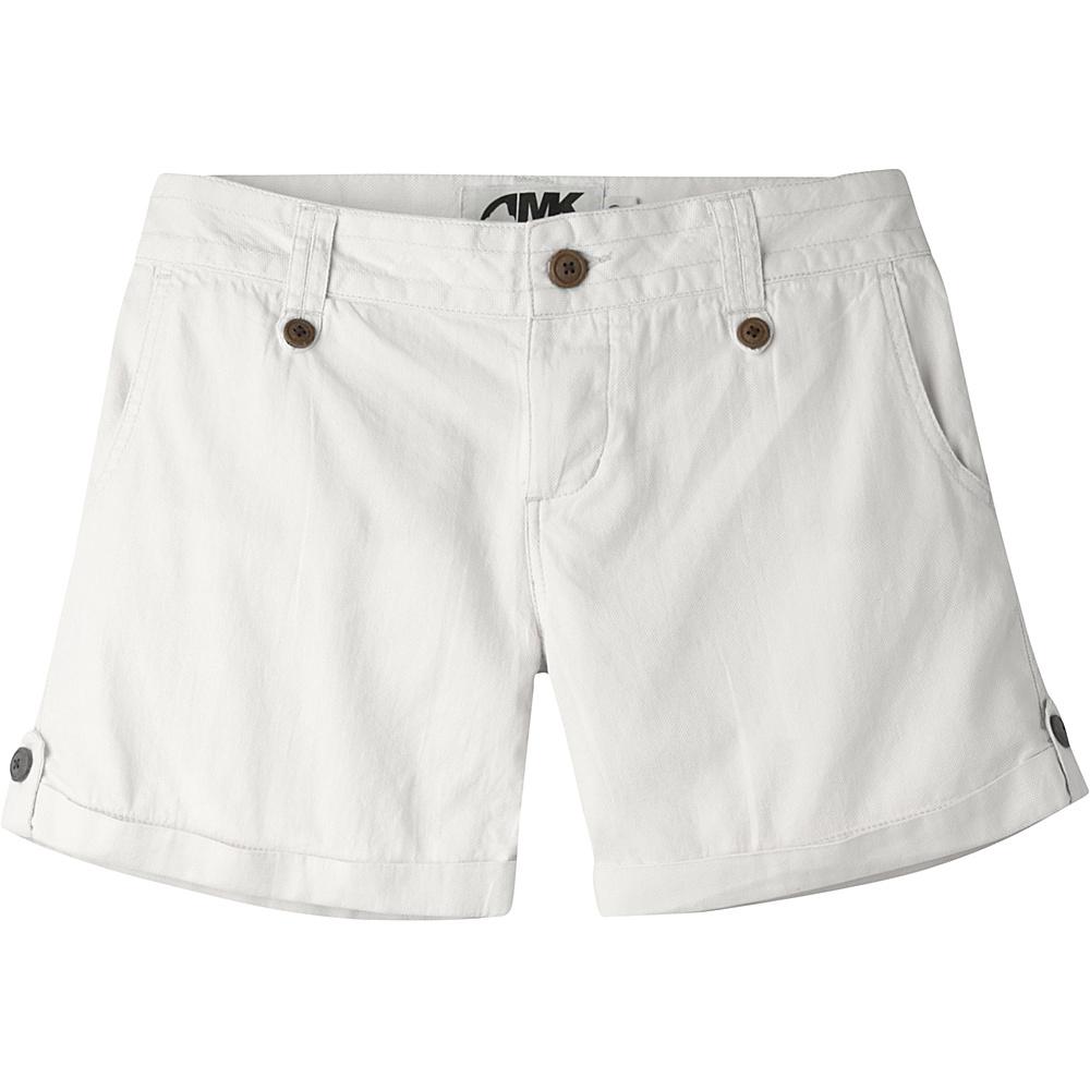 Mountain Khakis Island Shorts 12 - 5in - Linen - 10 Petite - Mountain Khakis Womens Apparel - Apparel & Footwear, Women's Apparel